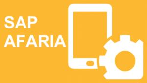 SAP Afaria - Cienci Soluções Inteligentes