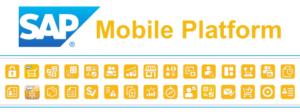 Soluções de mobilidade SAP