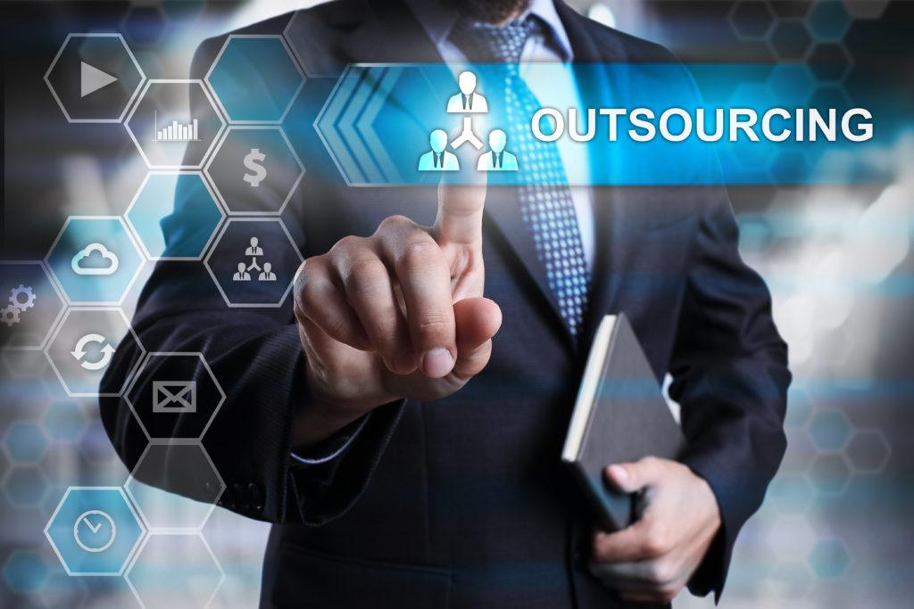 Outsourcing - Cienci Soluções Inteligentes